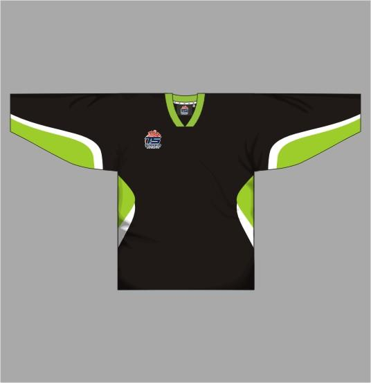 Hockey Goalie Jerseys 09 Timer Sports